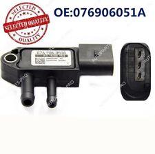 076906051A DPF Diesel Particulate Filter Pressure Sensor VW Audi A1 A3 4 5 A6 A8