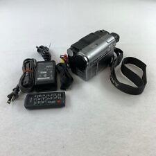 Sony DCR-TRV480 Handycam Digital Hi-8 8mm Video Camcorder