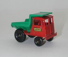 Matchbox Lesney No. 2 Muir Hill Dumper oc16313