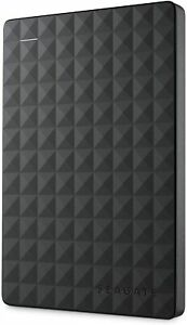 Seagate Expansion 1TB Portable Hard Drive USB 3.0 Windows & Mac Brand New