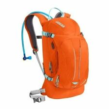 Camelbak Luxe NV 100oz/3L Hydration Pack Back Pack Clementine Brand New