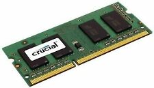 Crucial 8GB (1 x 8GB) PC3 -1600 (DD3-12800) Memory (CT102464BF160B)