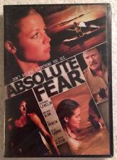 Absolute Fear (NEW SEALED DVD, 2012)