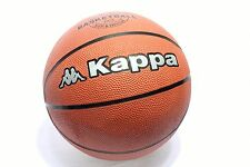 Kappa Basketball Gr. 7 + Ballpumpe Spielball NBA Ball Pumpe BBL NEU
