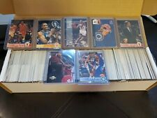 1994-1995 Skybox NBA Hoops Complete set (450)--NRMT