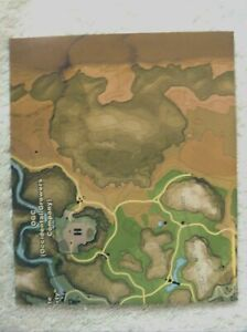 73828 Instruction MAP - Farcry 2 - Microsoft Xbox 360 (2008)
