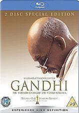 Gandhi (Blu-Ray:) NEW SEALED