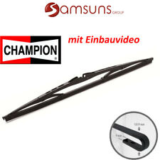 Original Champion aerovantage limpiaparabrisas 650mm C1 JUMPY Movano