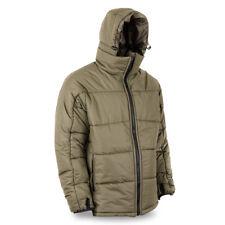 Snugpak Sasquatch Softie Warm Winter Military Army Insulated Jacket Coat Green