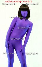 Bodyweaver Unitard Lycra Zentai  Catsuit Halloween Costume Full Body
