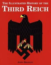 Illustrated History of the Third Reich-ExLibrary