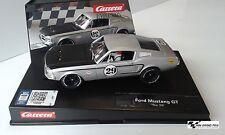 "Carrera Evolution Ford Mustang GT ""No.29"" 27554"