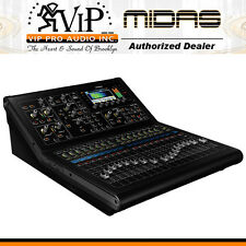 NEW Midas M32R Digital Mixing Console w/ 40 Input Channels & 25 Mix Buses Mixer
