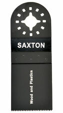 3X35MM Saxton Lame Per Fein Multimaster, Bosch Multitool