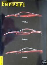 Ferrari 2009 Yearbook / Magazine Number 7