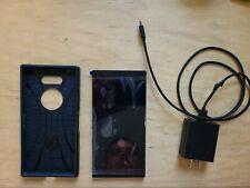 Razer Phone 2  (Satin Black, 64GB Storage, Unlocked)  EXCELLENT CONDITION