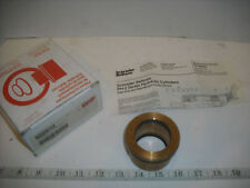 "Schrader Bellows 1-1/4"" Buna H2 Rod Gland Kit A63230114"