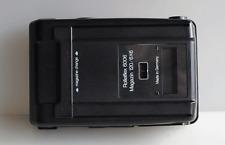 Rolleiflex 6006 / 6008 Filmmagazin 120 - mit Schutzkappe - sehr guter Zustand