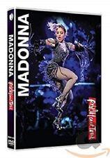 Madonna: Rebel Heart Tour (DVD) Ex Display / New