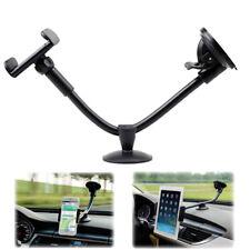 Universal Dashboard Windshield Car Holder Mount for 3.5-8'' Phone Tablet GPS US