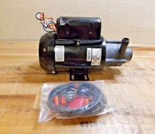 Little Giant Magnetic Drive Pump 18 Hp 2850 Rpm 584604 Partsrepair