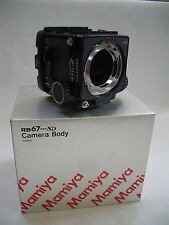 Mamiya RB67 Pro SD Medium Format SLR Film Camera Body Only
