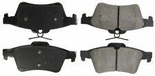 Disc Brake Pad Set-Base Rear Stoptech 309.10950