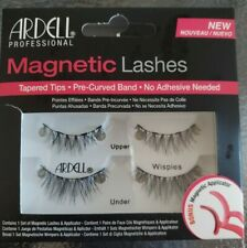 Ardell Professional Magnetic Lashes Wispies With Bonus Applicator