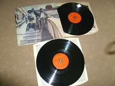 EX+ THE BYRDS 'UNTITLED' 1st Press CBS 66253 VINYL DOUBLE LP A1/B1/C1/D1 g/f