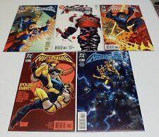 Nightwing #30 #31 #32 #33 & #34 - lot of 5 DC Comics 1999