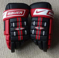 "Scott Niedermayer - Nike Bauer Rare Pro Stock Hockey Gloves 15""/38cm - BRAND NEW"