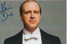 KEVIN DOYLE HAND SIGNED DOWNTON ABBEY 6X4 PHOTO.