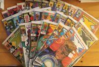 MUTANT X #1-15 - 32 (plus MORE, complete LOT) (1998 MARVEL Comics) ~ VF/NM Book