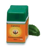 Zandu Chandraprabha Vati 30 Tablets Ayurveda Ayurvedic Herbal Product
