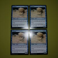 Qumulox x4 Modern Masters 2015 4x Playset Magic the Gathering MTG