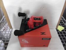 New listing 13 Fishing Concept Z 8.1:1 Gear Ratio Z8.1-Rh Right Hand Baitcast Reel