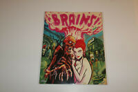 Bam! Box Horror Exclusive Return of the Living Dead Variant Art Print LE 250