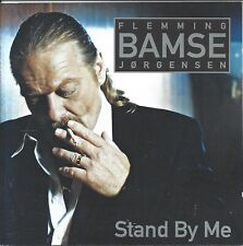 Flemming Bamse Jorgensen Music CD Stand by Me very good to excellent