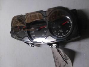 Speedometer Instrument Cluster 10 2010 Buick Lucerne Only 55K Miles # 23938725