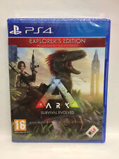 ARK survival evolved - EXPLORER'S EDITION - PS4