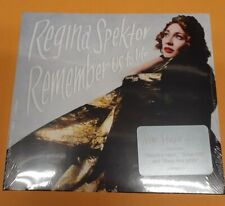 Remember Us to Life [Slipcase] by Regina Spektor CD. New