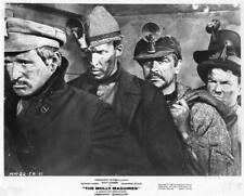 """Sean Connery, Richard Harris """"The Molly Maguires vintage movie still"""