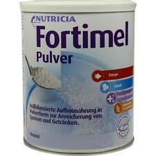 FORTIMEL Pulver Neutral 335 g