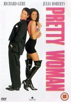 Pretty Woman - 2001 Richard Gere, Tom Nolan, Julia Brand New Sealed Region 2 DVD