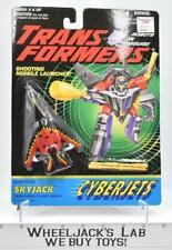 G2 Skyjack 1994 MISB Sealed Vintage Hasbro Transformers Action Figure