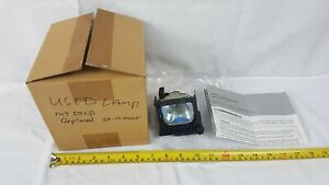 NEC MT50LP Lamp Assembly for Projector 01161041 - Used