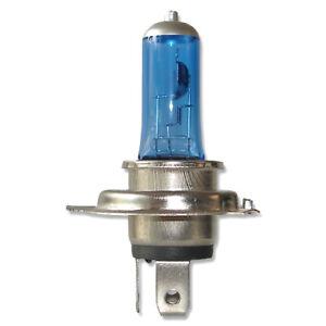 Exess Motorsport Headlight bulbs 6000K HID look alike H4 55W Bulk lots of 10pr