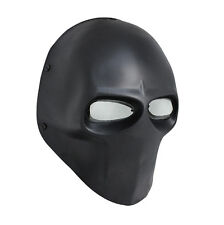 Paintball Airsoft  Airsoft Full Face PC Lens Eye Protection Skull Mask  M7823