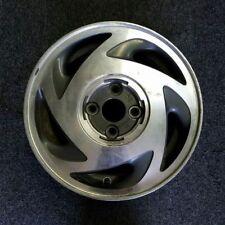"14X5.5"" ACURA INTEGRA 1990 1991 RIGHT OEM Factory Machined Wheel Rim 71772 71639"
