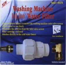 Washing Machine Water Filter Sediment Screen